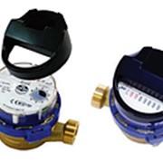 Одноструйные счетчики воды серии SMART (антимагнитная защита) JS-1,6 Dn 15 ХВ фото