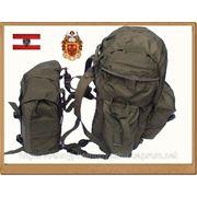 Полевой рюкзак (армия Австрии) фото