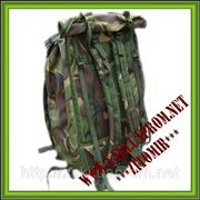 Рюкзак-сумка Берген (OTHER ARMS BERGEN DPM) 75 л. фото