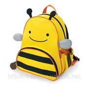 Детский рюкзак Пчёлка фото