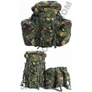 Рюкзак Англия камуфляж (DPM) на 80 лиров + Балоны оригинал Б\У фото
