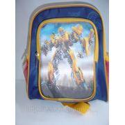 """Детский рюкзачек """"Transformer"""" фото"""