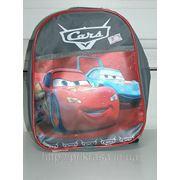 """Рюкзачек для мальчиков """"McQueen"""" фото"""