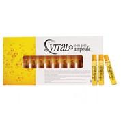 Витаминные ампулы для волос Vital+ фото