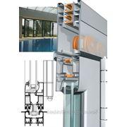 Alumil. Алюминиевые окна, двери, перегородки, фасады, зимние сады, перила фото