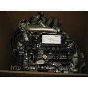 Двигатель УМЗ 4216 (Газель) фото