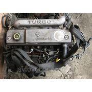 Двигатель Endura DE Ford Escort, Ford Courier 95-00 фото