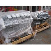Двигатель 240НМ2 фото