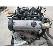 Двигатель Skoda Octavia 1996-2004 1.6 8v AEE фото