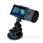 Видеорегистратор с GPS приемником - R 300 фото