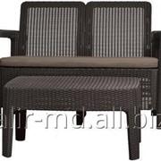 Комплект мебели S4 ротанг TARIFA фото