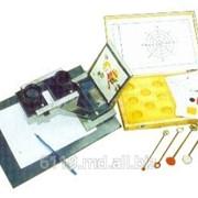 Прибор для тренировки зрения при косоглазии бивизотренер БВТР-02 фото