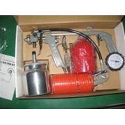 Набор пневмоинструмента 5пр (нижн. бак) Y-2000A5 фото
