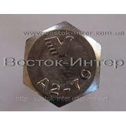 Болт М 20 А2, А4 длиной от 30 до 200 мм фото