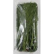 Укроп свежий (герметичная упаковка) 250 г фото