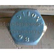 Болт М27 10.9 длиной от 35 до 300 мм ГОСТ 7805-70, 7798-70, DIN 931, 933 фото