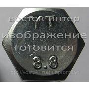 Болты М 110 8.8 ГОСТ 10602-94 длиной от 300 до 500 мм фото