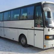 По перевозке пассажиров Автобус Setra фото