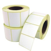 Этикетки 43х25 мм (термобумага ЭКО) (1000 эт. в рол., вт.40) фото