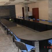 Услуги организации семинаров фото