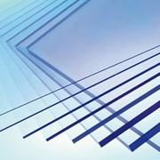 Оргстекло, монолитный поликарбонат прозрачное и цветной. От 2 до 8 мм. Резка в размер, Доставка по всей области. Арт№14 фото