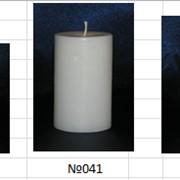 Свечи с логотипом фото