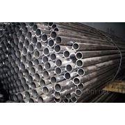 Труба бесшовная 12х2мм.алюминий фото