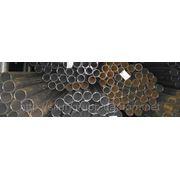 Труба бесшовная 25х1,2мм.алюминий фото