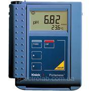 РН-метр Кник Portamess® 911 pH Knick фото