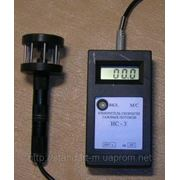 Измеритель скорости ветра ИС-3, Измеритель скорости воздушного потока ИС 3, анемометр ИС-3 фото