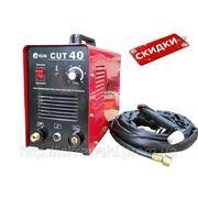 Аппарат для воздушно-плазменной резки EDON CUT-40 фото
