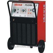Установка воздушно — плазменной резки Jackle Plasma 70S ZA, Б/У с горелкой. фото