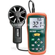 Extech AN100 — Термоанемометр CFM/CMM фото