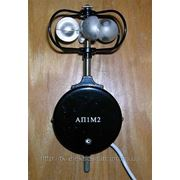 Анемометр цифровой переносной АП-1М фото