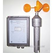 Анемометр фото