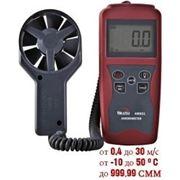 Термоанемометр (скорость, температура, объемный расход) фото