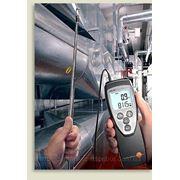 Высокоточный термоанемометр фото