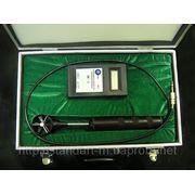 Измеритель скорости газовых потоков ИС-1, ИС-2, Измеритель скорости ИС 1, ИС 2 фото