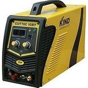 KIND CUT-70C Аппарат воздушно-плазменной резки фотография