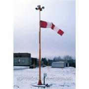 Ветроуказатель для аэродрома и вертодрома фото