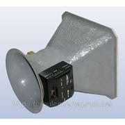 Термоанемометр ИРИТ-4. Индикатор расхода и тяги. фото