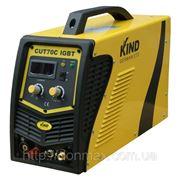 Аппарат плазменной резки KIND CUT-70C фото