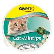 Витаминная добавка для кошек 330 таб Gimpet Мятные ролики фото