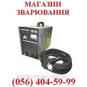 Аппарат воздушно-плазменной резки WMaster CUT-60 фото