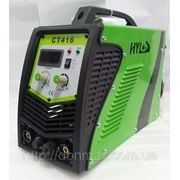 Универсальный сварочный аппарат HYL CT416 (3 в 1) фото