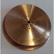 220555 Колпак/Shield 50A, для Hypertherm HPR 130 Hypertherm HPR 260 фото