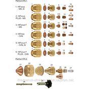 Расходный материал к системе KJELLBERG HiFocus 280/ HiFocus 360, HiFocus 440 PerCut 370.1, PerCut 370.2 фото
