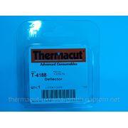120979 (Т-4188) Дефлектор/Deflector, для Hypertherm Powermax 1000/1250/1650 фото