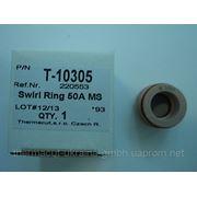 220553 (Т-10305) Завихритель/Swirl Ring 50 А для Hypertherm HPR 130 Hypertherm HPR 260 фото