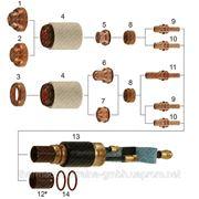 Расходный материал к системе HYPERTHERM MAX100 PAC160/E фото